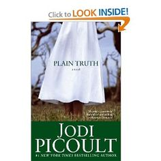 One of my favorite Jodi Picoult books.  Her books are so engrossing. --- haven't read but adding this to my must read list