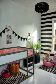 Charlotte Minty Interior Design: Inspiration profile - Talia O'Connor and Ella Murdoch