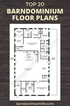 Barn Homes Floor Plans, Metal House Plans, Shed House Plans, Pole Barn House Plans, Home Design Floor Plans, Pole Barn Homes, Dream House Plans, Cabin Plans, House Floor Plans