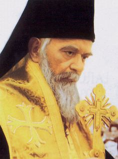 sveti Владика Николај Велимировић