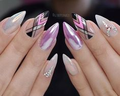 Dazzling  So much sparkle ✨  @glitter_heaven_australia glitter  @gfa  gel polish