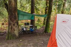 5 Tips for Camping in the Rain - REI Blog