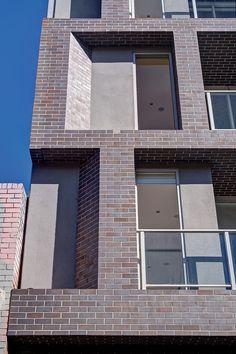 Regent St Prahran | Brick Snaps | Thin Bricks