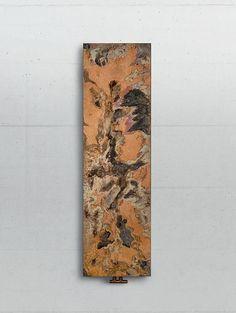 WOMAN Design Heizkörper Sensational Heizung Für Kunst Und Wärme, Vertikale  Design Heizkörper Wohnzimmer. 990 Bis 1300 WATT | Pinterest