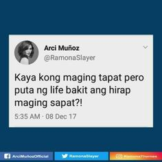707 Best Hugot images in 2019 | Hugot, Tagalog quotes, Pinoy