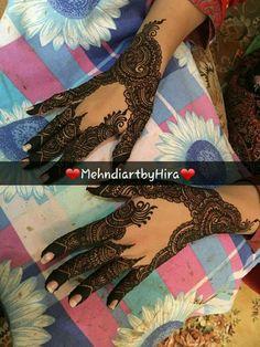 Kashee's Mehndi Designs, Latest Bridal Mehndi Designs, Finger Henna Designs, Mehndi Designs For Girls, Mehndi Design Pictures, Wedding Mehndi Designs, Henna Designs Easy, Beautiful Henna Designs, Tattoo Designs