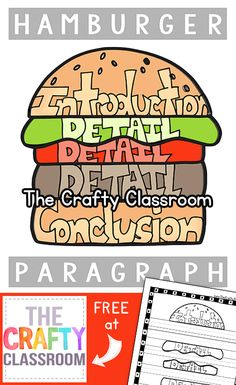 Learning the structure of a paragraph is an important step in the writing…
