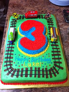 ... , Chuggington Cakes like this are now available at Wal-Mart bakeries nationwide! Description from pinterest.com. I searched for this on bing.com/images