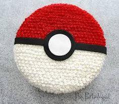 Image result for easy pokemon cake