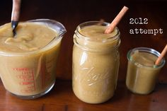 apple butter 6610   Slow Cooker Naked Apple Butter