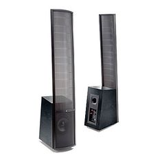 Martin Logan EM-ESL: MSRP $2499.95/pair -High quality sound.