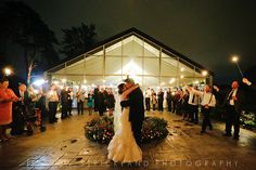 Brittany & Matt's Garden Pavilion Wedding at the Ritz Charles in Carmel, Indiana with Jessica Strickland Photography Garden Pavilion, Pavilion Wedding, Barn Wedding Venue, Wedding Dancing, Carmel Indiana, Bust A Move, Under The Stars, On Your Wedding Day, Brittany