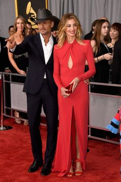 Tim McGraw, Faith Hill Sign to Sony