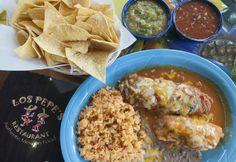 Los Pepe's Mexican Restaurant