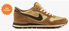 Online now - size? Exclusive Nike Air Venture Vintage #nike #vseries #running