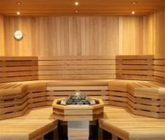 Most of us know that saunas can be used as a relaxing way to sit back and unwind after a long day. The basic use of saunas is to induce sweating by using wet or dry heat. But did you know they also have many health benefits? Below I will list the...
