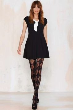 Waterloo Georgette Dress | Shop Clothes at Nasty Gal!