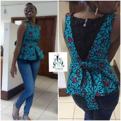 ❌SOLD, restocking soon❌Lamide top still winning! looking oh so amazing in the laced version. We love how she styled it. African Fashion Ankara, Latest African Fashion Dresses, African Print Dresses, African Print Fashion, African Dress, African Blouses, African Tops, African Attire, African Wear