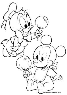 Baby Mickey Mouse Eating Cotton Candy Coloring Pages Candy Coloring Pages, Princess Coloring Pages, Online Coloring Pages, Cartoon Coloring Pages, Disney Coloring Pages, Christmas Coloring Pages, Coloring Pages To Print, Coloring Book Pages, Coloring Pages For Kids