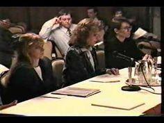 MKULTRA Victim Testimony