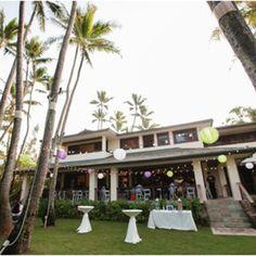 Mahakea Estate, Oahu | 25 Impossibly Beautiful Wedding Locations In Hawaii