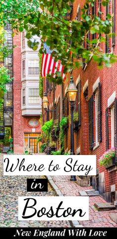 Find out the best options for where to stay in Boston for your next trip. Featuring luxury hotels, boutique spots, B&Bs, and much more. Top Hotels, Hotels And Resorts, Best Hotels, Luxury Hotels, Florida Hotels, Unique Hotels, Usa Travel Guide, Travel Usa, Travel Tips