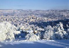 village neige8