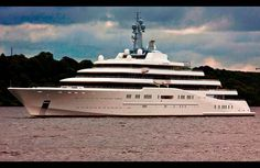 worlds biggest largest yacht eclipse roman abramovich (11)