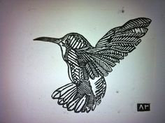 hummingbird by James Rodriguez (Etsy store: http://www.etsy.com/listing/96945614/humming-bird-relief-cut-print?ref=sr_gallery_18_search_query=linocut+hummingbird_view_type=gallery_ship_to=ZZ_min=0_max=0_search_type=all)