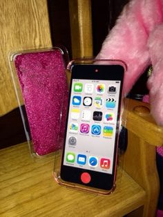 """How to make a IPad for your American Girl 18"""" Doll by Up cycling IPhone or iPod Packaging. Cute kids craft."""