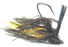 Bass Fishing Lures, Bait And Tackle, Cloths, Natural, Tips, Fishing Jig, Drop Cloths, Fabrics, Clothes