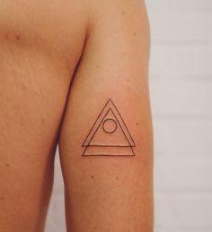 geometrische tattoo old rules