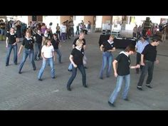 Chill Factor...I Will conquer this dance! @Kayla Barkett Wright Danse Country, Country Line Dancing, Shall We Dance, Dance Videos, Physical Activities, Country Style, Good Times, Dallas, Chill