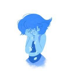 lapis lazuli ; steven universe