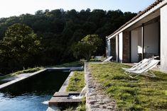 Galeria de Quinta da Extremadura / Ábaton Arquitectura - 1