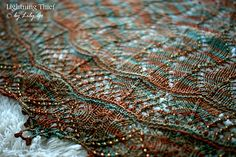 Ravelry: Lightning Thief pattern by Lily Go