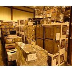 Liquidating mary kay inventory storage