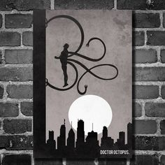 Doctor Octopus Climb | redditgifts