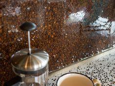 coffee bean bar top - Google Search