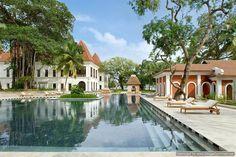 The 22 Luxury Hotels In Goa, Business class, Luxury Hotels,  Goa