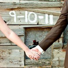 beautiful ideas for a barn wedding