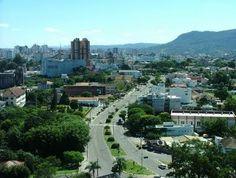 Santa Maria, Brasil  Foto: Fabricio Viero