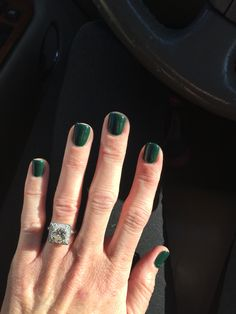 Christmas Gone Plaid OPI Gelcolor