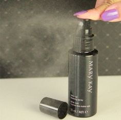 Mary Kay® | Make-Up Finishing Spray