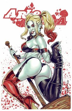 Sexy Harley