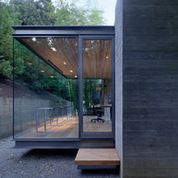 Tea Houses - modern - exterior - san francisco - Swatt | Miers Architects