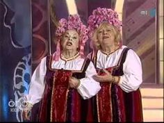 Csala Zsuzsa - Lorán Lenke duett: Orosz dal-egyveleg /Humor/ Music Videos, Disney Characters, Fictional Characters, Humor, Disney Princess, Youtube, Musik, Humour, Funny Photos