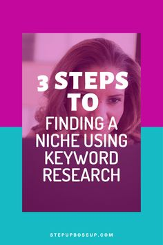 Finding a niche for your online business is a critical step in starting your business, but entrepreneurs often struggle especially if you're new. Start A Business From Home, Start Online Business, Starting A Business, Business Checks, Business Tips, Way To Make Money, Make Money Online, Business Ideas For Beginners, Creating Passive Income