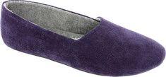 Daniel Green Kiki - Purple Velvet Corduroy - Free Shipping & Return Shipping - Shoebuy.com