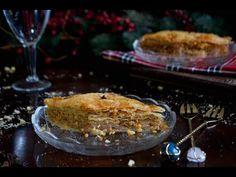 Μπακλαβάς παραδοσιακός με καρύδι - YouTube Pie, Youtube, Desserts, Food, Torte, Tailgate Desserts, Cake, Deserts, Fruit Cakes